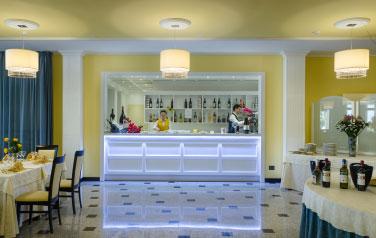 Google Street View Hotel Luna